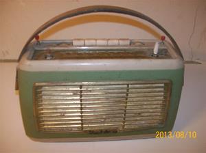 697. Schaub-Lorenz, Touring- Transistor.Transistorradio. 101_0293.