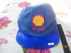 694. Shell, reklammössa. 101_0285