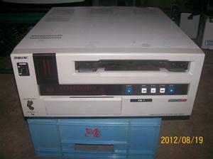 632. Sony videocassetteplay. Betacam SP U V W-1600P