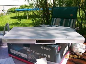 372. DVD-spelare. Typ: HDMI 43. Nr: 0707 HDMI 43 001240. Fotonr: 100_5698