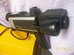 620. Panasonic Videokamera WVP-50 E