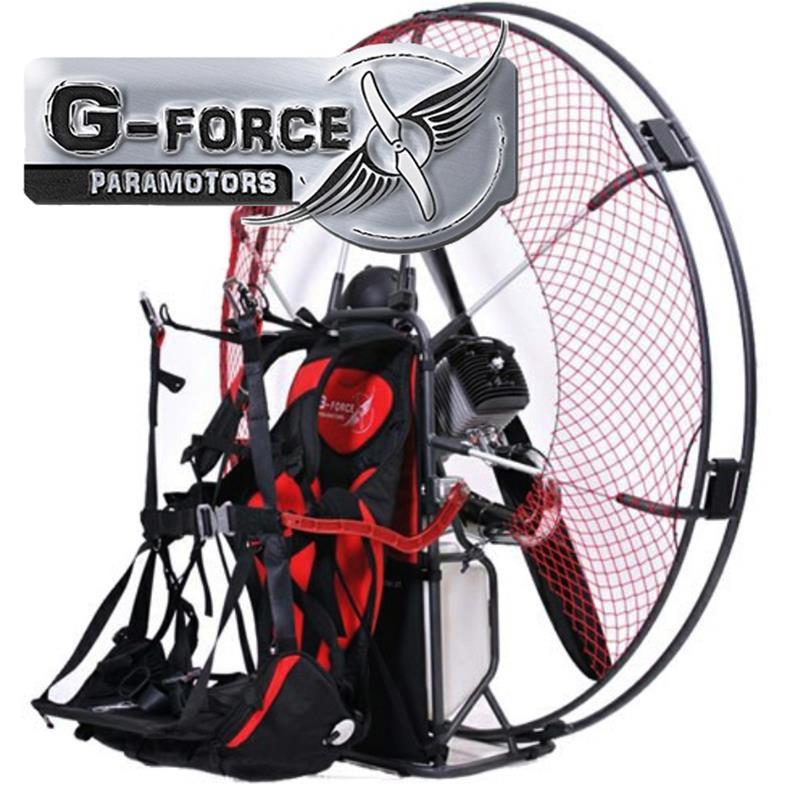 G-Force Paramotor