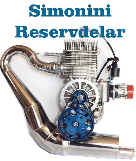 Simonini Reservdelar (kopia)