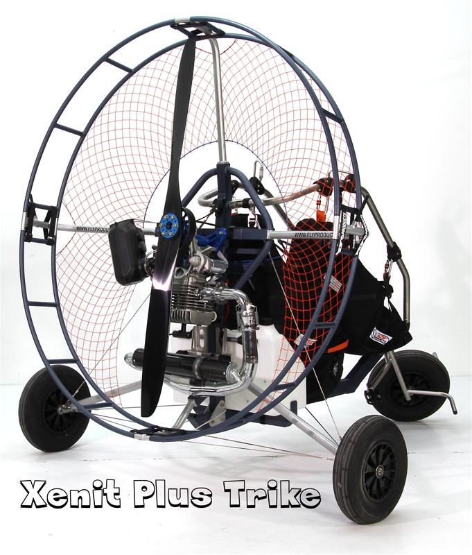 fly products xenit trike plus luftburen.se