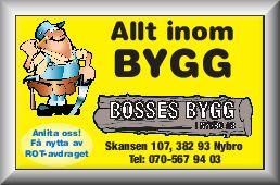 Bosses Bygg1