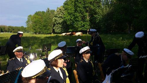 Nattvandringen 30 maj 2014 Lena fotat