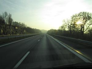 1. På väg mot Nässjö