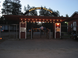 Folkparken i Bursiljum