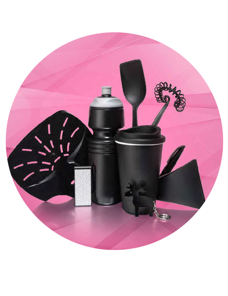 Promotion Nynäshamn - giveaways