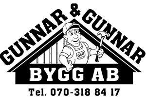 GUNNAR & GUNNAR BYGG AB